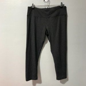 90 Degree by Reflex Activewear Gray Jogger Pant 6